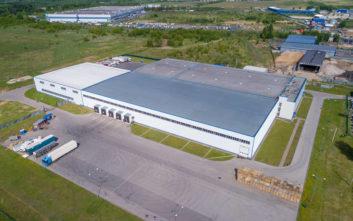 Η ελληνική εταιρεία που αγόρασε 46 στρέμματα στην Κίνα για να φτιάξει εργοστάσιο