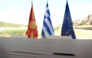 Το «όπλο» που έχει η Ελλάδα με τη Συμφωνία των Πρεσπών απέναντι στους Τούρκους