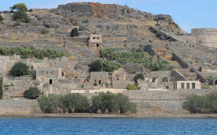 H Σπιναλόγκα επισήμως υποψήφια για Μνημείο Παγκόσμιας Κληρονομιάς της UNESCO