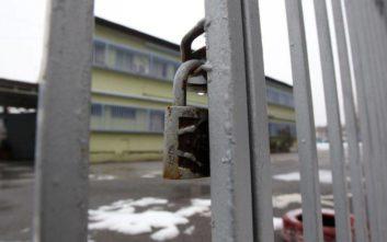Καιρός: Χιόνια και παγετός στο Σουφλί, κλειστά τα σχολεία σήμερα