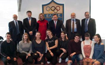 H Garmin στηρίζει το μέλλον του ελληνικού αθλητισμού