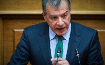 Θεοδωράκης: Αυτά που τραβάνε οι πολίτες στα Εξάρχεια είναι έξω από κάθε λογική