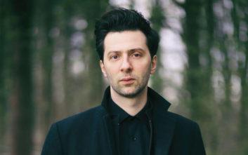 Ο διεθνούς φήμης πιανίστας Βασίλης Βαρβαρέσος στο Μέγαρο Μουσικής Αθηνών