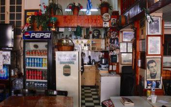 Διαχρονικά καφενεία στην πόλη για μια έξοδο με αυθεντικό χαρακτήρα