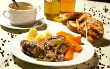Πού θα φάτε νόστιμα μαγειρευτά στο Χαλάνδρι