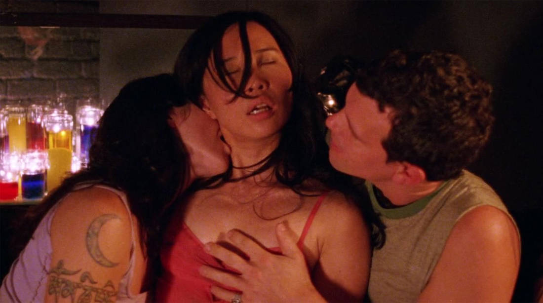 Καυτά μαύρο σεξ ταινίες