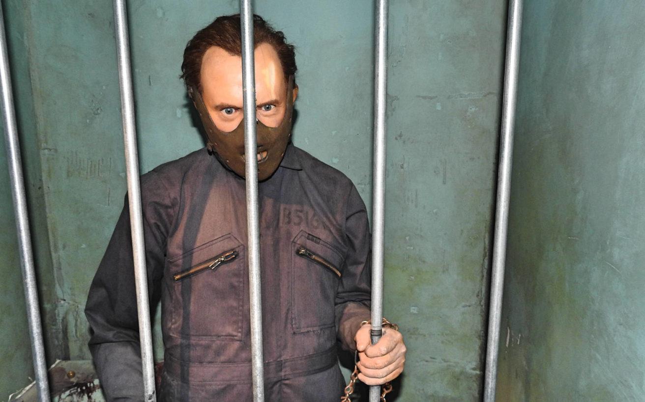 Ο πραγματικός Χάνιμπαλ Λέκτερ που βρίσκεται στην απομόνωση εδώ και τέσσερις δεκαετίες