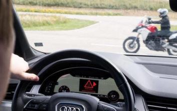 Τι ακριβώς είναι η τεχνολογία ConVeX που παρουσίασε η Ducati στο CES 2019
