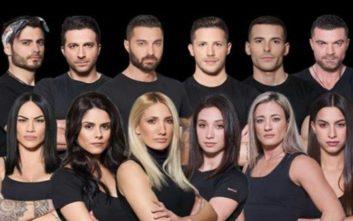 Ποιοι είναι οι 12 παίκτες της ελληνικής ομάδας στο Survivor 3