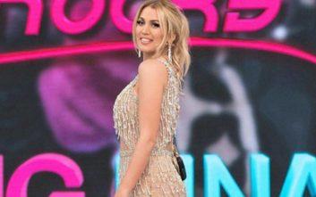Τα σενάρια για το τηλεοπτικό μέλλον της Κωνσταντίνας Σπυροπούλου στο My Style Rocks