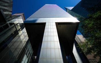 Η φοιτήτρια αρχιτεκτονικής που έσωσε το έβδομο ψηλότερο κτίριο του κόσμου από… κατάρρευση