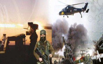 Η στρατιωτική και πυρηνική ισορροπία στη σύγκρουση Ινδίας και Πακιστάν