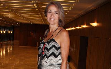Συγκλονίζει η ηθοποιός Μέλπω Κωστή για τον τραγικό χαμό του γιου της