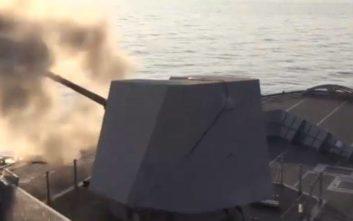 Περιορισμένες μέχρι τώρα οι τουρκικές δυνάμεις για τη «Γαλάζια Πατρίδα»