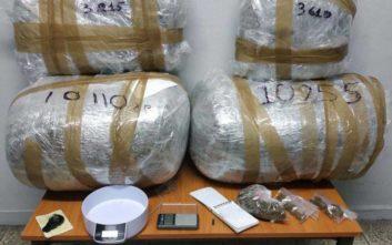 Σύλληψη 29χρονου άνδρα για διακίνηση ναρκωτικών στη Θεσσαλονίκη