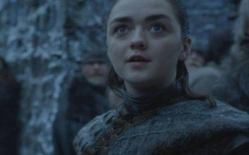 Οι νέες εικόνες από την 8η σεζόν του Game of Thrones