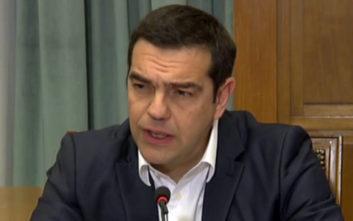 Τσίπρας: Η Ελλάδα αποτελεί πηγή καλών ειδήσεων στη διεθνή σκηνή