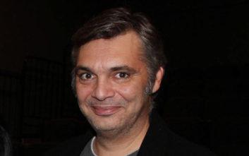 Ο απρόσμενος χαρακτηρισμός του Άλκη Κούρκουλου για συνάδελφό του
