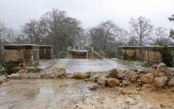 Μέτρα του υπουργείου Οικονομικών για πλημμυροπαθείς στην Κρήτη