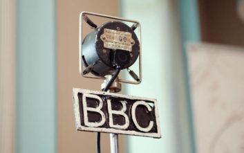 Η μέρα που ο εκφωνητής του BBC είπε κάτι που δεν περίμενε κανείς ν' ακούσει