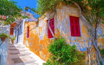 Η ελληνική πόλη στους κορυφαίους ευρωπαϊκούς προορισμούς για το 2019