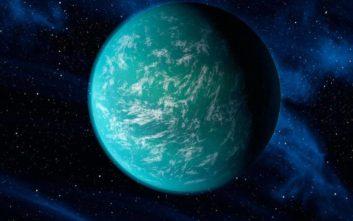 Ανακαλύφθηκε ο μικρότερος δορυφόρος του Ποσειδώνα