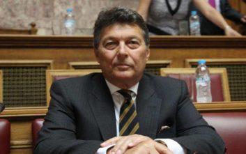 «Έφυγε» ο πρώην πρέσβης της Ελλάδας στην Τουρκία Φώτης Ξύδας
