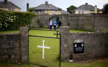 Βάνδαλοι αποκεφάλισαν μούμια σταυροφόρου σε εκκλησία