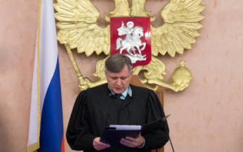 Ρωσικό δικαστήριο καταδίκασε Δανό Μάρτυρα του Ιεχωβά για «εξτρεμισμό»