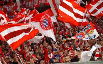 Υποψηφιότητα για τον τελικό του Champions League του 2021 έβαλε το Αλιάνζ Αρένα