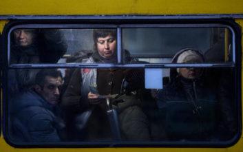 Ένα πρόσωπο έκπληξη προηγείται στις δημοσκοπήσεις στην Ουκρανία