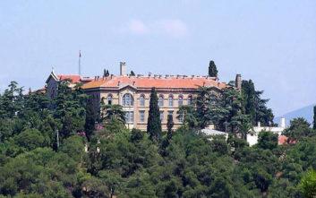 Economist: Ίσως ο Ερντογάν αποφασίσει να ξανανοίξει την ιστορική σχολή της Χάλκης