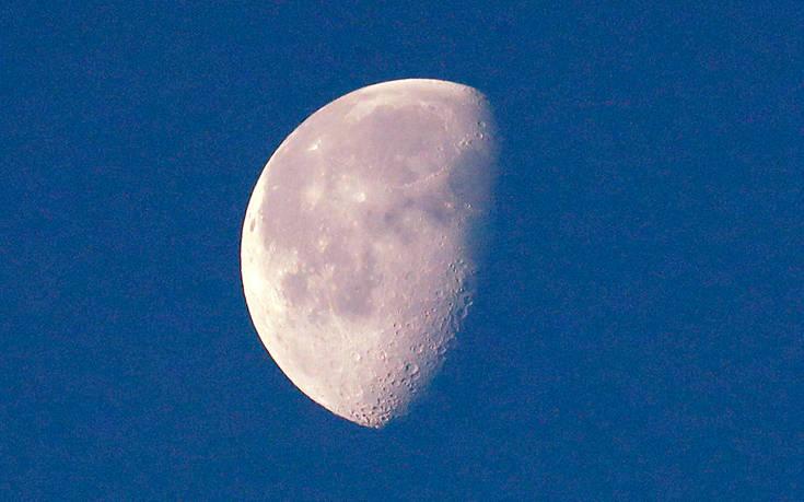 Τοποθεσίες στη «σκοτεινή» πλευρά της Σελήνης απέκτησαν κινέζικες ονομασίες
