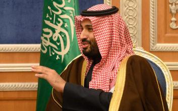 Αρνείται ο Σαουδάραβας πρίγκιπας ότι διέταξε τη δολοφονία Κασόγκι