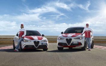 H εξέλιξη σε πολλά επίπεδα της Alfa Romeo αποκαλύπτεται στη Γενεύη
