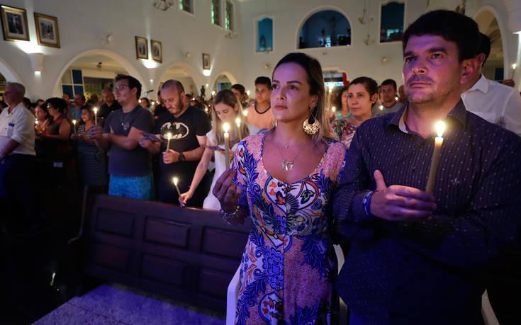 Οκτώ νέες συλλήψεις στη Βραζιλία για τη φονική κατάρρευση φράγματος