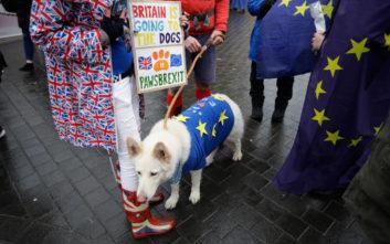 Βρετανία, Νορβηγία και Ισλανδία κατέληξαν σε συμφωνία για την περίπτωση άτακτου Brexit