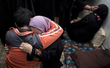 Νεκροί από ασφυξία δύο Παλαιστίνιοι σε υπόγεια σήραγγα στη Γάζα