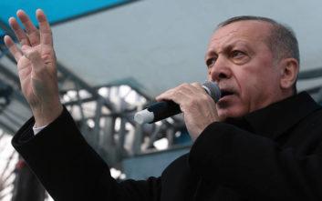 Κάλεσμα Ερντογάν για μαζική συμμετοχή στις επαναληπτικές εκλογές στην Κωνσταντινούπολη