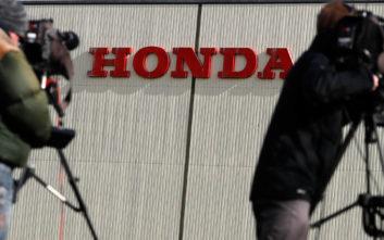 Η Honda ανακοίνωσε το κλείσιμο εργοστασίου στη Βρετανία, στον αέρα 3.500 εργαζόμενοι