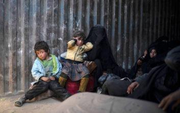 Βαρύ φόρο αίματος πληρώνουν οι άμαχοι στον πόλεμο στη Συρία