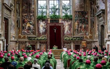 Το Βατικανό θα ξεκινήσει δική του έρευνα για τη σεξουαλική επίθεση σε ανηλίκους