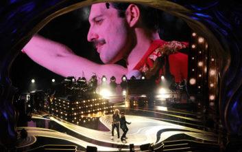 Η πρωτοποριακή έναρξη των Όσκαρ με Queen