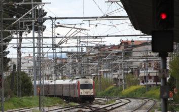 Δρομολόγια ΟΣΕ: Ακυρώνονται στη γραμμή Διακοπτό - Καλάβρυτα λόγω κατολίσθησης