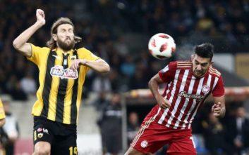 Τσιγκρίνσκι: Το πιο σταθερό και ελκυστικό ποδόσφαιρο στην Ελλάδα ο Ολυμπιακός