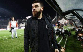 Γιώργος Σαββίδης: Δικαιολογημένα φωνάζει ο Αστέρας, για αυτό ζητάμε VAR