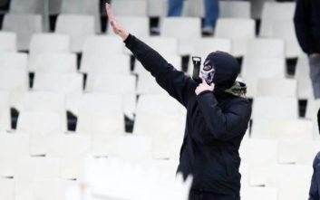 Καμία τιμωρία στον Άγιαξ για τα επεισόδια με την ΑΕΚ