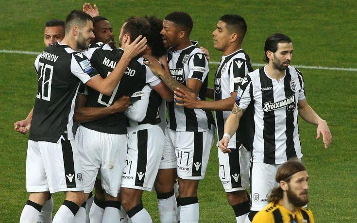 Champions League: Κατά τεράστιο ποσοστό στον 3ο προκριματικό γύρο ο ΠΑΟΚ
