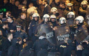 Γ. Σαββίδης: Κανείς δεν επιτέθηκε σε εμένα ή στους ανθρώπους μας