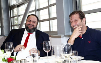 Μαρινάκης: Μπορείτε να κερδίσετε στην Τούμπα, το χρωστάμε και στα παιδιά της Θύρας 7 που χάθηκαν